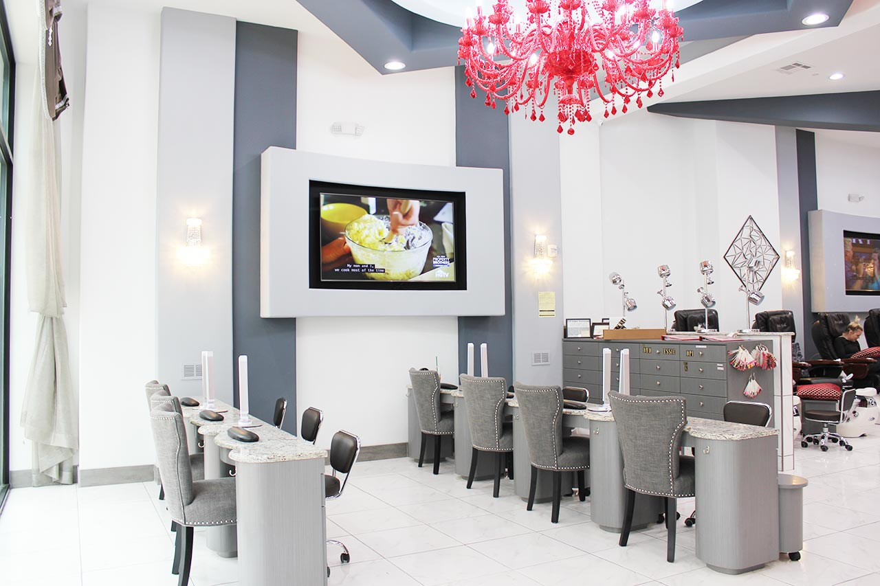 Aria Nail Spa Richardson, TX - Gallery